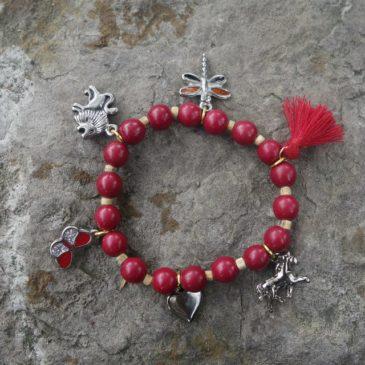 Limited edition Animal Protection Bracelets
