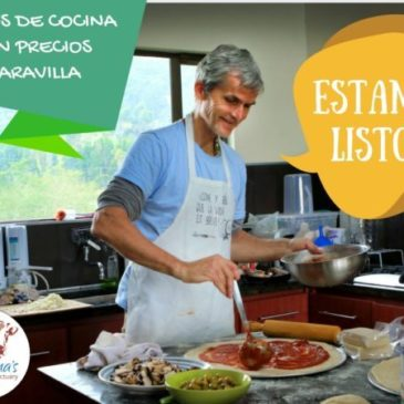 Vegan Cooking Classes in Colombia
