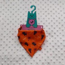 Panoleta Halloween Naranja