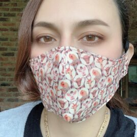 Mask (15 styles)